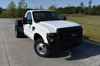 2009 Ford F350SD XL Walker, Louisiana 1