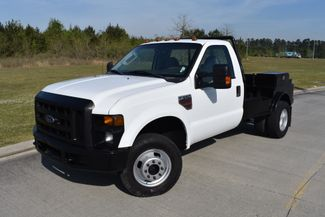 2009 Ford F350SD XL Walker, Louisiana 9