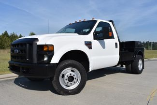 2009 Ford F350SD XL Walker, Louisiana 10