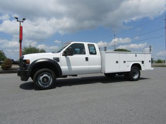 2009 Ford F450 Extended Cab 11' Utility 4x4 in Ephrata, PA 17522