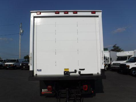 2009 Ford F750 18FT Box Truck 6.7L Cummins Diesel Non CDL in Ephrata, PA