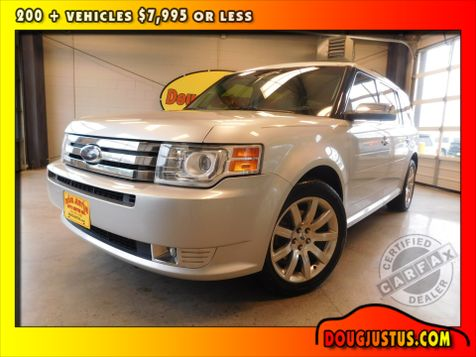 2009 Ford Flex Limited in Airport Motor Mile ( Metro Knoxville ), TN