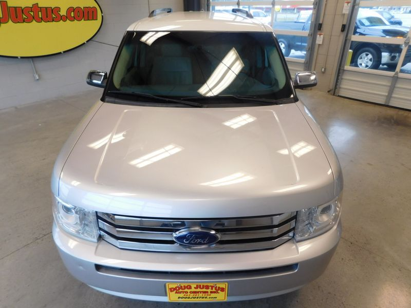 2009 Ford Flex Limited  city TN  Doug Justus Auto Center Inc  in Airport Motor Mile ( Metro Knoxville ), TN