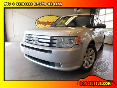 2009 Ford Flex SE in Airport Motor Mile ( Metro Knoxville ), TN