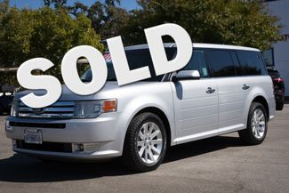 2009 Ford Flex SEL in Atascadero CA, 93422