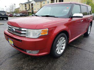 2009 Ford Flex SEL   Champaign, Illinois   The Auto Mall of Champaign in Champaign Illinois
