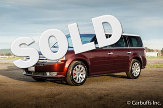 2009 Ford Flex Limited | Concord, CA | Carbuffs in Concord
