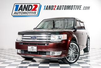 2009 Ford Flex SEL in Dallas TX