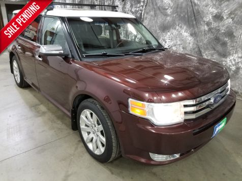2009 Ford Flex Limited 3rd Row AWD V6 in Dickinson, ND