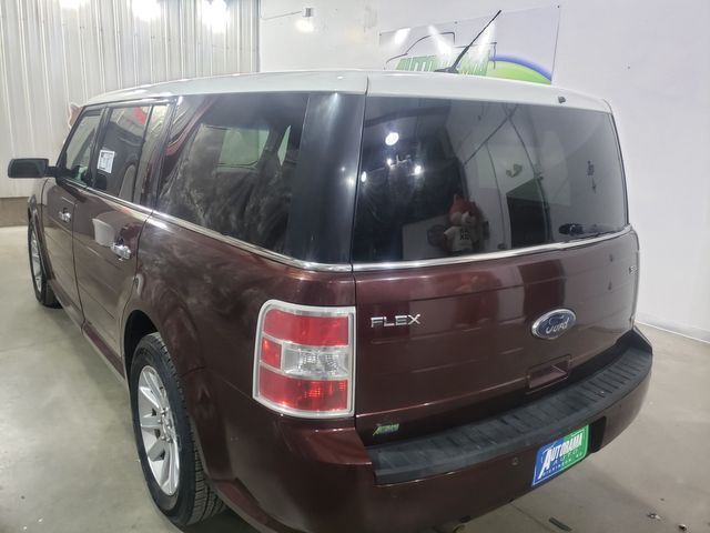 2009 Ford Flex SEL AWD All Wheel Drive in Dickinson, ND 58601