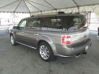 2009 Ford Flex Limited Gardena, California 1