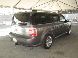 2009 Ford Flex Limited Gardena, California 2