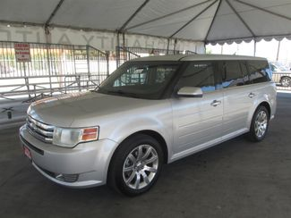 2009 Ford Flex SEL Gardena, California