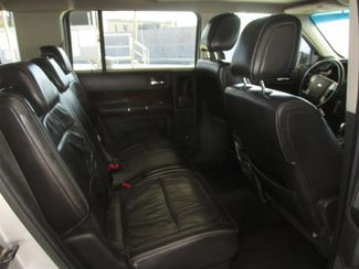 2009 Ford Flex SEL Gardena, California 11