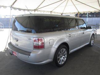 2009 Ford Flex SEL Gardena, California 2