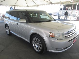2009 Ford Flex SEL Gardena, California 3