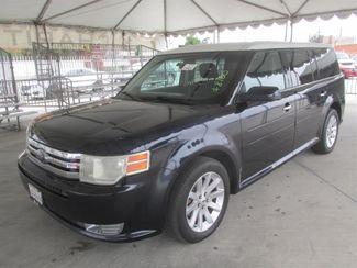 2009 Ford Flex SEL Gardena, California