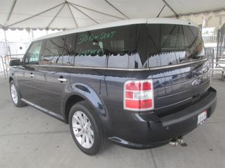 2009 Ford Flex SEL Gardena, California 1