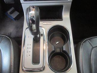 2009 Ford Flex SEL Gardena, California 7