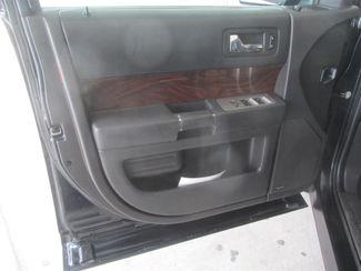2009 Ford Flex SEL Gardena, California 9
