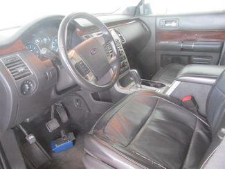 2009 Ford Flex SEL Gardena, California 4