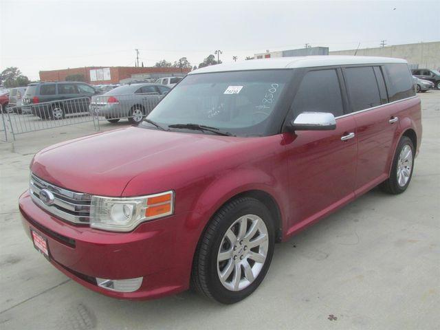 2009 Ford Flex Limited Gardena, California