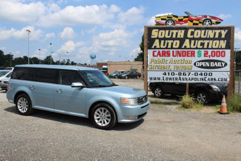 2009 Ford Flex SEL in Harwood, MD