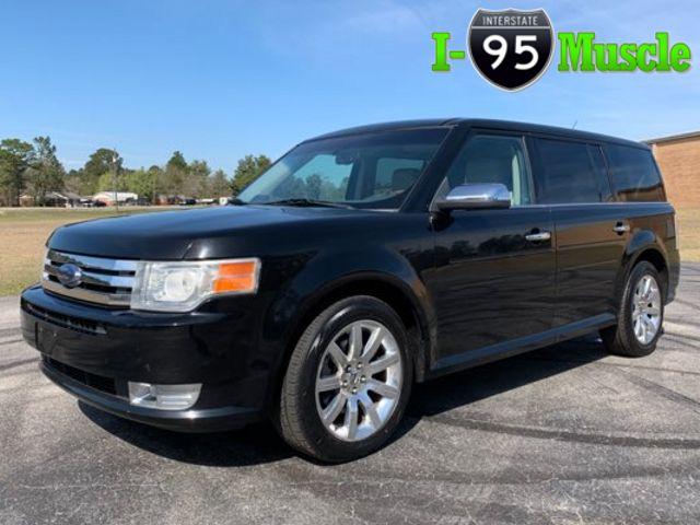 2009 Ford Flex Limited in Hope Mills, NC 28348