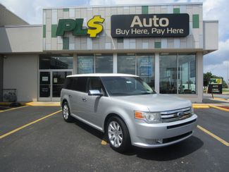 2009 Ford Flex Limited in Indianapolis, IN 46254
