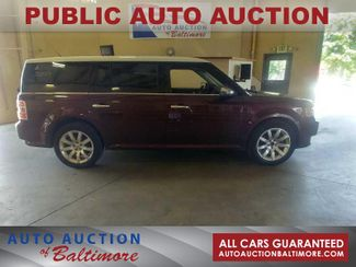 2009 Ford Flex Limited | JOPPA, MD | Auto Auction of Baltimore  in Joppa MD