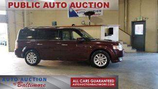 2009 Ford Flex SEL | JOPPA, MD | Auto Auction of Baltimore  in Joppa MD