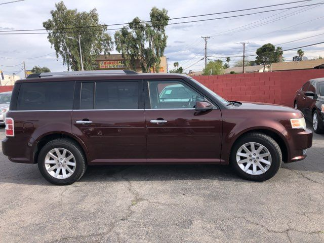 2009 Ford Flex SEL CAR PROS AUTO CENTER (702-405-9905 Las Vegas, Nevada 1