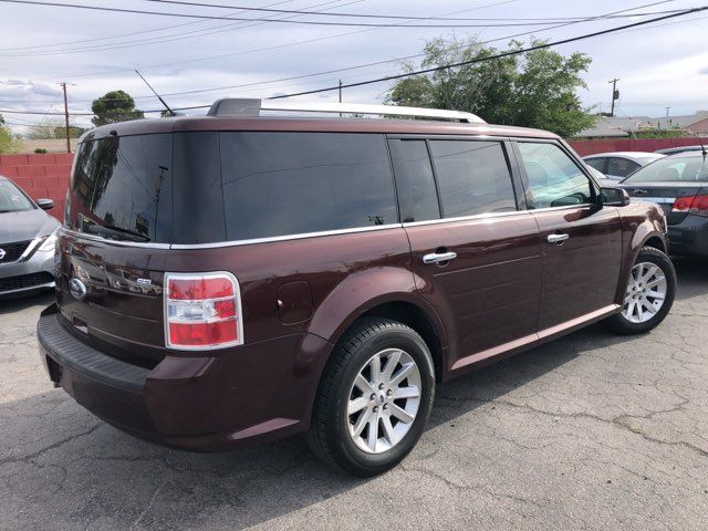 2009 Ford Flex SEL CAR PROS AUTO CENTER (702-405-9905 Las Vegas, Nevada 2