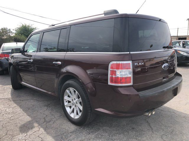 2009 Ford Flex SEL CAR PROS AUTO CENTER (702-405-9905 Las Vegas, Nevada 3