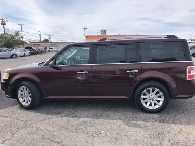 2009 Ford Flex SEL CAR PROS AUTO CENTER (702-405-9905 Las Vegas, Nevada 4