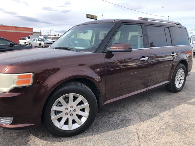 2009 Ford Flex SEL CAR PROS AUTO CENTER (702-405-9905 Las Vegas, Nevada 5