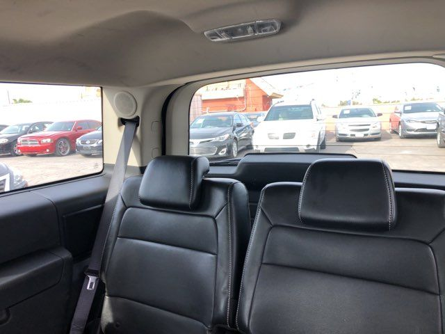 2009 Ford Flex SEL CAR PROS AUTO CENTER (702-405-9905 Las Vegas, Nevada 7