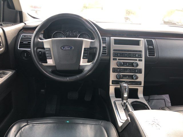 2009 Ford Flex SEL CAR PROS AUTO CENTER (702-405-9905 Las Vegas, Nevada 8