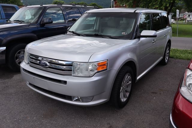 2009 Ford Flex SEL in Lock Haven, PA 17745