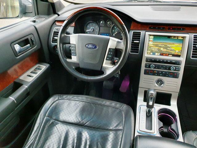 2009 Ford Flex Limited AWD w/DVD in Louisville, TN 37777