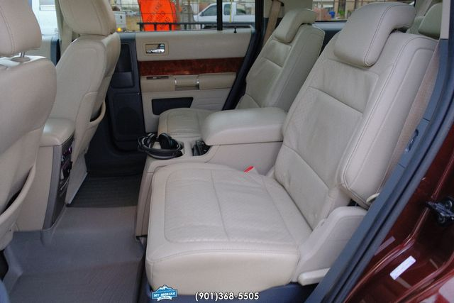 2009 Ford Flex Limited in Memphis, Tennessee 38115