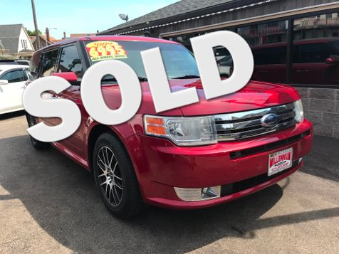 2009 Ford Flex SEL in , Wisconsin