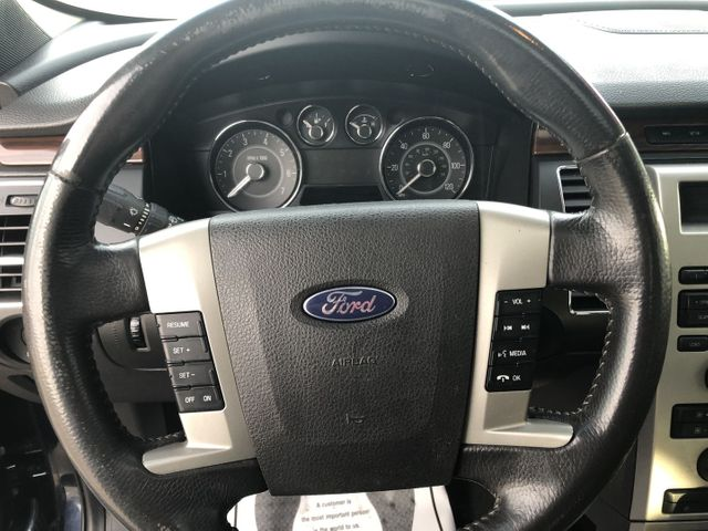 2009 Ford Flex SEL in Missoula, MT 59801