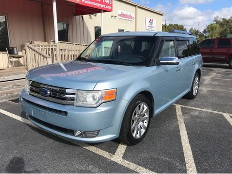 2009 Ford Flex Limited | Myrtle Beach, South Carolina | Hudson Auto Sales in Myrtle Beach, South Carolina