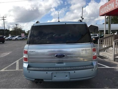 2009 Ford Flex Limited | Myrtle Beach, South Carolina | Hudson Auto Sales in Myrtle Beach, South Carolina