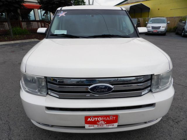 2009 Ford Flex SEL in Nashville, Tennessee 37211