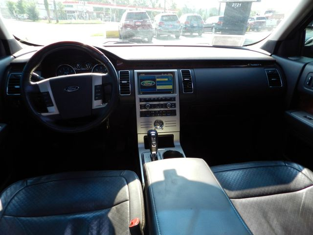 2009 Ford Flex Limited in Nashville, Tennessee 37211