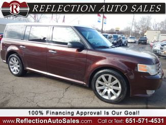2009 Ford Flex Limited in Oakdale, Minnesota 55128