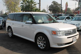 2009 Ford Flex Limited in San Jose CA, 95110