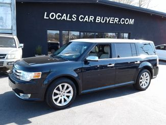 2009 Ford Flex Limited in Virginia Beach VA, 23452